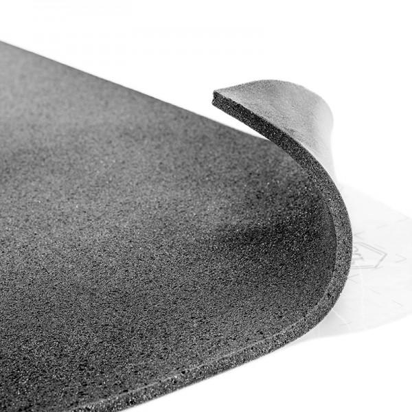Звукопоглощающий материал Бипласт 10 К
