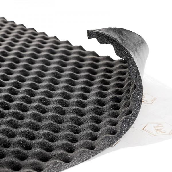 Звукопоглощающий материал Biplast Premium 15 A